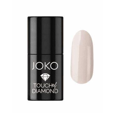 Joko – Touch of Diamond żelowy lakier do paznokci nr 25 (10 ml)