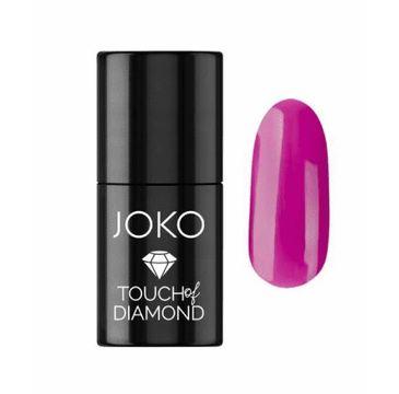 Joko – Żelowy lakier do paznokci Touch of Diamond nr 30 (10 ml)