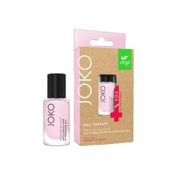 Joko Nail Therapy Odżywka do paznokci Natychmiastowe Wypełnienie - bio (11 ml)