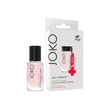 Joko Nails Therapy Żel do usuwania skórek (11 ml)
