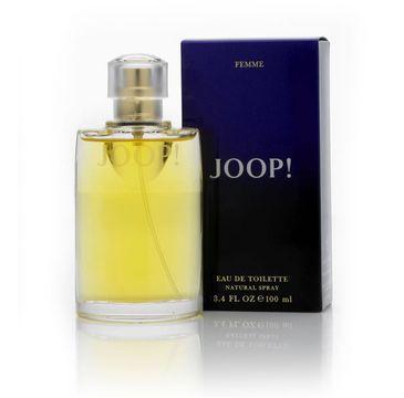 Joop! Femme woda toaletowa spray 100ml