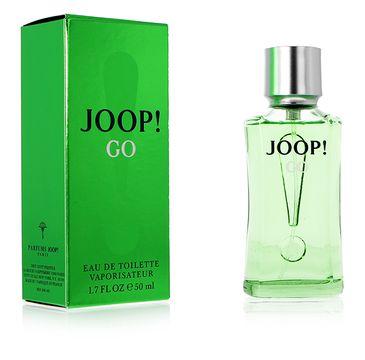 Joop! Go woda toaletowa spray 50ml