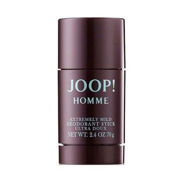 Joop! Homme dezodorant sztyft 70ml