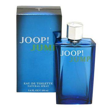 Joop! Jump woda toaletowa spray 100ml