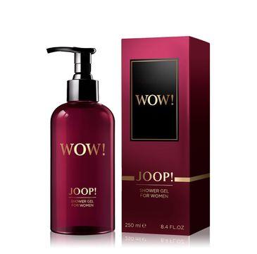 Joop! – Wow! For Women żel pod prysznic (250 ml)