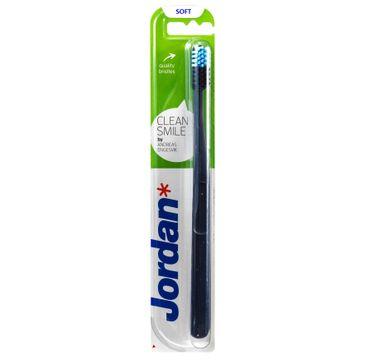 Jordan Clean Smile szczoteczka do zębów miękka 1 szt.