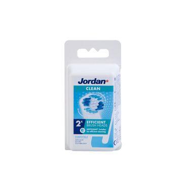 Jordan Clean Efficient końcówki wymienne(2 szt.)