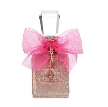 Juicy Couture Viva La Juicy Rose woda perfumowana spray 100ml