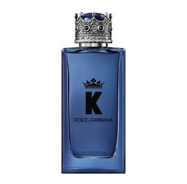K by Dolce & Gabbana woda perfumowana spray (100 ml)