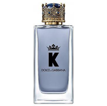 K by Dolce & Gabbana woda toaletowa spray (100 ml)