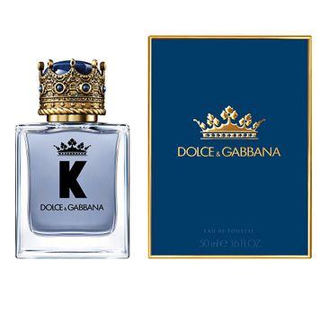 K by Dolce&Gabbana woda toaletowa spray 50ml