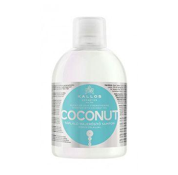 Kallos - szampon do włosów Coconut (1000 ml)