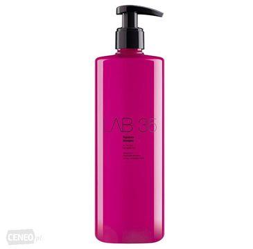 Kallos LAB 35 Signature Shampoo rozpieszczający i wzmacniający szampon do włosów suchych i łamiących się 500ml