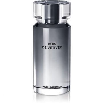 Karl Lagerfeld Bois De Vetiver Les Parfums Matieres woda toaletowa spray 100ml