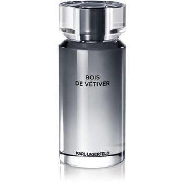 Karl Lagerfeld Bois De Vetiver Les Parfums Matieres woda toaletowa spray 50ml
