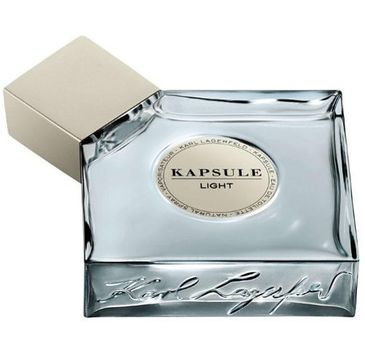 Karl Lagerfeld Kapsule Light woda toaletowa spray 30ml