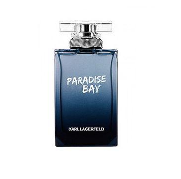 Karl Lagerfeld Paradise Bay For Men woda toaletowa spray 100ml