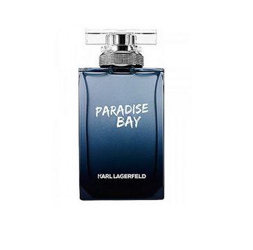 Karl Lagerfeld Paradise Bay For Men woda toaletowa spray 50ml