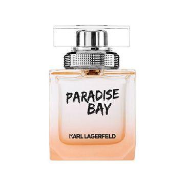 Karl Lagerfeld Paradise Bay For Women woda perfumowana spray 45ml