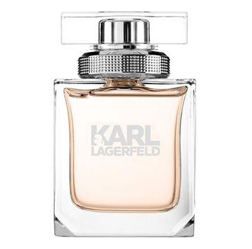 Karl Lagerfeld Pour Femme woda perfumowana spray 85ml