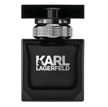 Karl Lagerfeld Pour Homme woda toaletowa spray 30ml