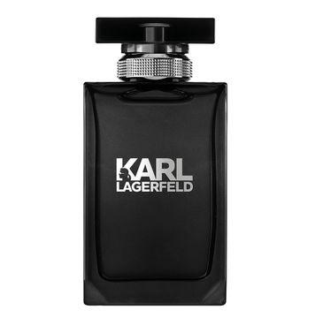 Karl Lagerfeld Pour Homme woda toaletowa spray 50ml
