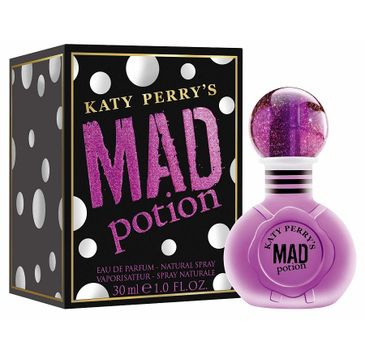 Katy Perry Mad Potion woda perfumowana spray (30 ml)