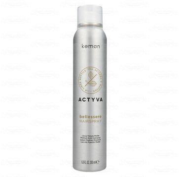 Kemon Actyva Bellessere Hairspray lakier do włosów (200 ml)