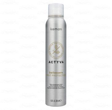 Kemon Actyva Bellessere Heat Protection spray termoochronny do włosów (200 ml)