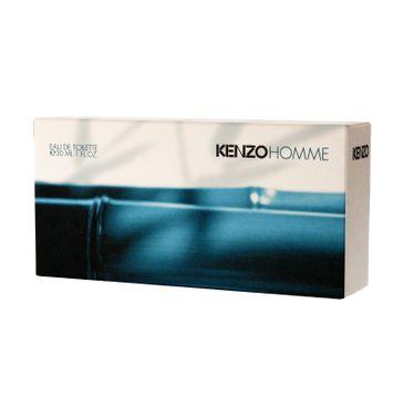 Kenzo Homme woda toaletowa męska 30 ml