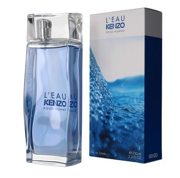 Kenzo L'eau Kenzo Pour Homme woda toaletowa męska spray 100 ml