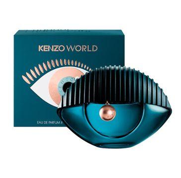 Kenzo World Intense woda perfumowana spray (75 ml)