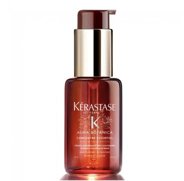 Kerastase Aura Botanica Aromatic Nourishing Oil Blend serum do włosów 50ml