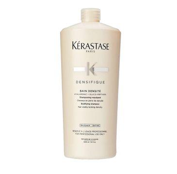 Kerastase Densifique Bain Densité Bodifying Shampoo szampon do włosów tracących gęstość 1000ml