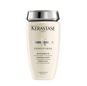 Kerastase Densifique Bain Densité Bodifying Shampoo szampon do włosów tracących gęstość 250ml