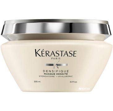 Kerastase Densifique Densite Mask maska do włosów tracących gęstość 200ml