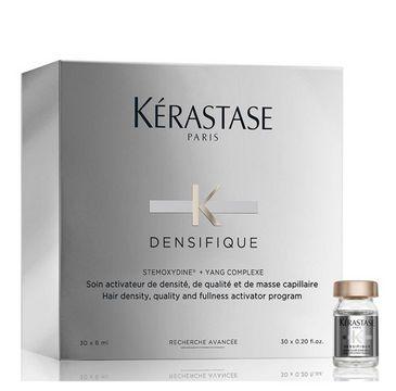 Kerastase Densifique Stemoxydine + Yang Complexe aktywator gęstości włosów dla kobiet 30x6ml