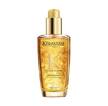 Kerastase Elixir Ultime L'Huile Originale olejek do wszystkich rodzajów włosów 100ml