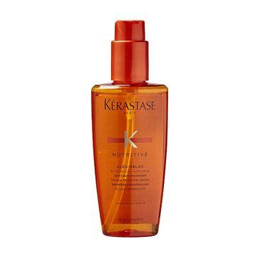 Kerastase Nutritive Oleo-Relax Smoothing Controlling Care fluid do włosów suchych i nieposłusznych 125ml