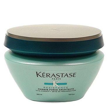 Kerastase Resistance Strengthening masque maska wzmacniająca do bardzo osłabionych włosów 200ml