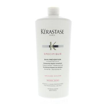 Kerastase Specifique Bain Prevention szampon do włosów z tendencją do wypadania 1000ml