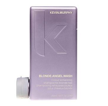 Kevin Murphy Blonde Angel Wash szampon wzmacniający kolor do włosów blond 250ml