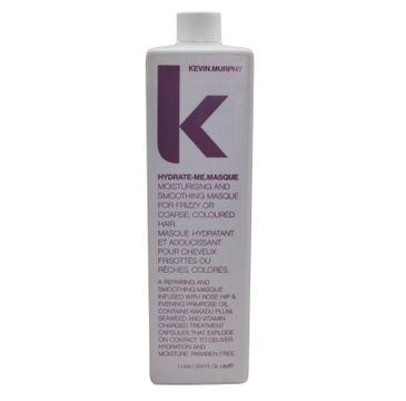 Kevin Murphy Hydrate Me Masque maska nawilżająca do włosów 1000ml