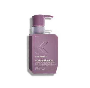 Kevin Murphy Hydrate Me Masque maska nawilżająca do włosów (200 ml)