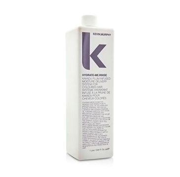 Kevin Murphy Hydrate Me Rinse nawilżająco-wygładzająca odżywka do włosów (1000 ml)