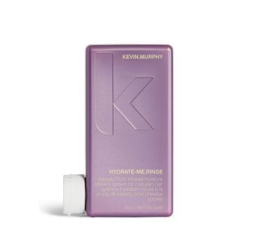 Kevin Murphy Hydrate Me Rinse nawilżająco-wygładzająca odżywka do włosów (250 ml)