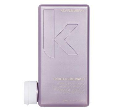 Kevin Murphy Hydrate Me Rinse Shampoo nawilżająco-wygładzający szampon do włosów 250ml