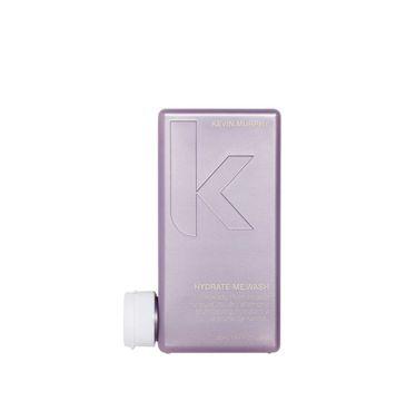 Kevin Murphy Hydrate Me Wash Infused Moisture Delivery Shampoo nawilżający szampon do włosów (250 ml)