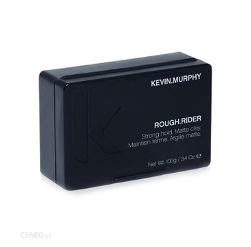 Kevin Murphy Night Rider Matte Texture Paste pasta mocno utrwalająca do krótkich włosów 100 g
