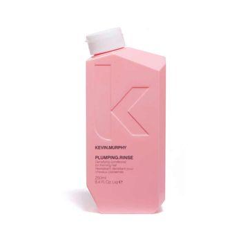 Kevin Murphy Plumping Rinse Conditioner odżywka do włosów cienkich i wypadających (250 ml)